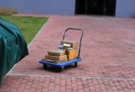 进口货物将实施分段实施准入监管