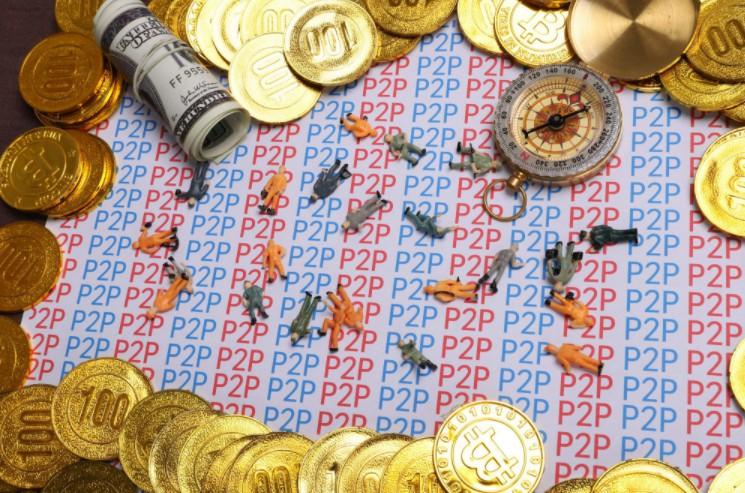 P2P爆雷潮后,投资人的钱都去了哪?_金融_电商报