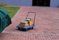 DPD推出城市物流新举措 可卸货厢拖车作微型站点