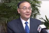 全国邮政管理工作会议召开  局长马军胜作工作报告
