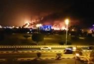 10架无人机炸掉半个沙特的石油产量,一场军事革命又要开始