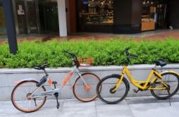 摩拜打造单车乐园 回收旧单车成行业难题