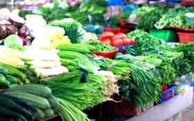 互联网巨头打响菜市场争夺战