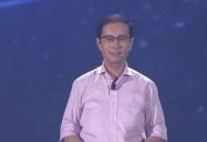 阿里张勇:数字经济时代线上线下是同一个世界