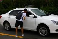 广州出租车协会向滴滴等网约车企业印发倡议书