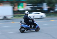 DPD在莱比锡推行电动自行车 派送优势明显