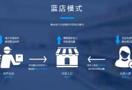 """快递代收服务商""""蓝店""""完成数千万元A+轮融资"""