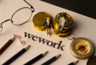 WeWork创始人亚当·诺依曼辞去CEO一职