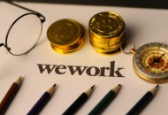 传软银提出新融资方案 寻求获得WeWork控制权