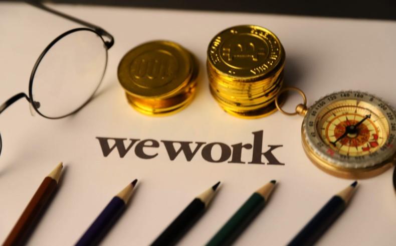 传软银提出新融资方案 寻求获得WeWork控制权_B2B_电商报