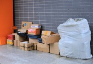国家邮政局:9月中国快递业务量预计完成56.9亿件