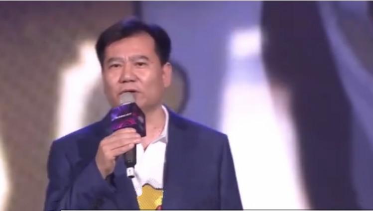张近东:5年内开300家家乐福 赶超沃尔玛_人物_电商报