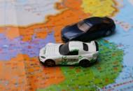 厦门近3万辆出租车和网约车将张贴一个月的国旗