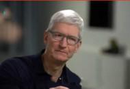 """庫克意大利演講:蘋果不會把用戶""""當作產品"""""""
