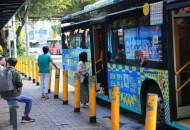 天津公交移动支付人次突破2亿