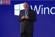 微软前CEO鲍尔默:微软走在了正确的轨道上