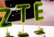 中兴与绿地集团战略合作 涉及智慧家居等
