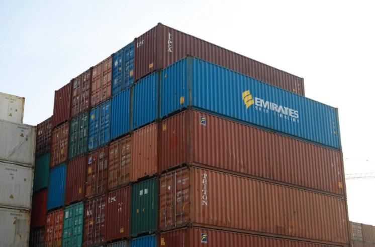 兰州将建中新国际物流产业园 计划投资约85亿元_物流