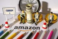亚马逊被曝技术和物流系统存在漏洞