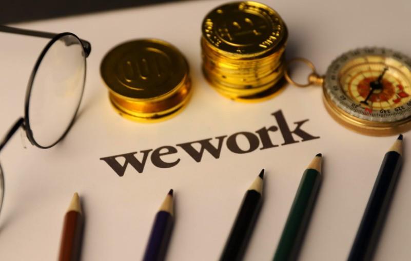 外媒:WeWork资金或于下月耗尽 旗下私立学校将关闭_O2O_电商报