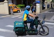 北京计划每年培训快递员超2万人次 提升职业技能
