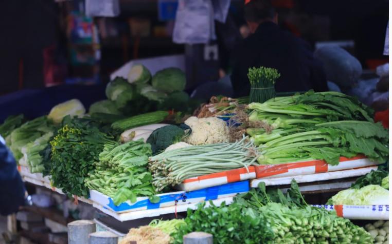 便利蜂推出菜市场业务  用户可选择到店自提或送菜到家_O2O_电商报