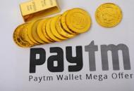 Paytm计划将2019年亏损控制在4亿美元内