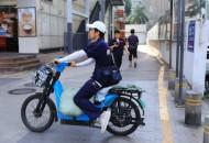 深圳整治末端配送 快递员违法四次将停驶一年