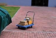 奥地利邮政接管敦豪业务 投建包裹分拣设施