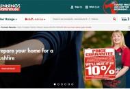 澳大利亚零售商Bunnings即将推出新网购平台MarketLink