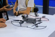 谷歌兄弟公司推出首例商用无人机递送服务