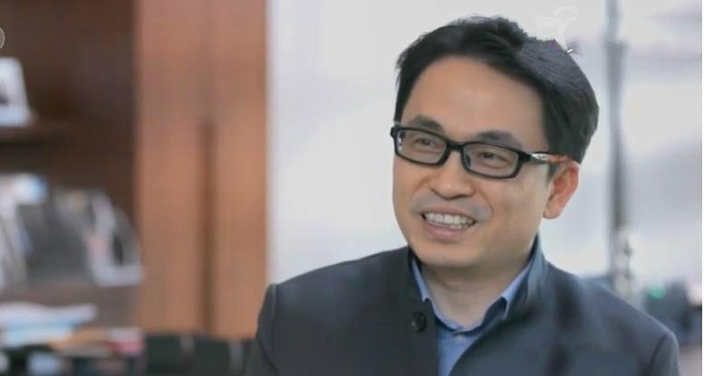 高瓴张磊:产业数字化要尊重企业家精神