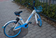 哈啰开启减车瘦身行动  将转运回收2万辆共享单车