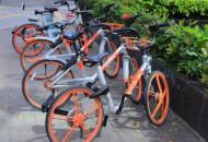 摩拜哈啰明日起在沈阳实施共享单车停放新规