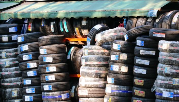 """轮胎B2B租赁平台""""我爱轮胎网""""获数千万元A+轮融资"""