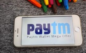 Paytm将推无OTP支付 印度支付市场硝烟四起