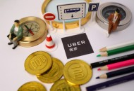 Uber披露自动驾驶集团融资来源   4亿美元来自丰田