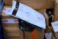 山西运城实现快递网点包装废弃物回收装置全覆盖