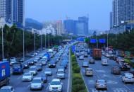天猫双11带动线下出行消费增长 重庆等高峰拥堵指数提升10%