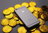 京东手机通讯榜:苹果当日销量排名第一