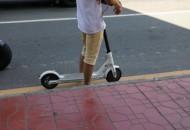 共享电动滑板车公司Voi科技完成一轮8500万美元融资