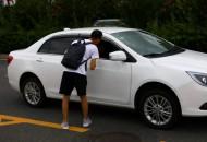 合肥累计清理不合规网约车8.3万余辆
