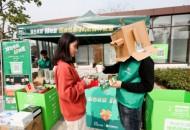 """国家邮政局局长点赞菜鸟""""纸箱回收""""计划"""
