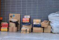 芬兰邮政白班邮递员罢工 包裹运送将延迟数天