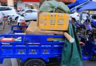 国家邮政局: 消费者10月对快递服务问题申诉21302件