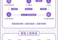 """天猫国际""""黑五""""购物节启动跨境冷链服务"""