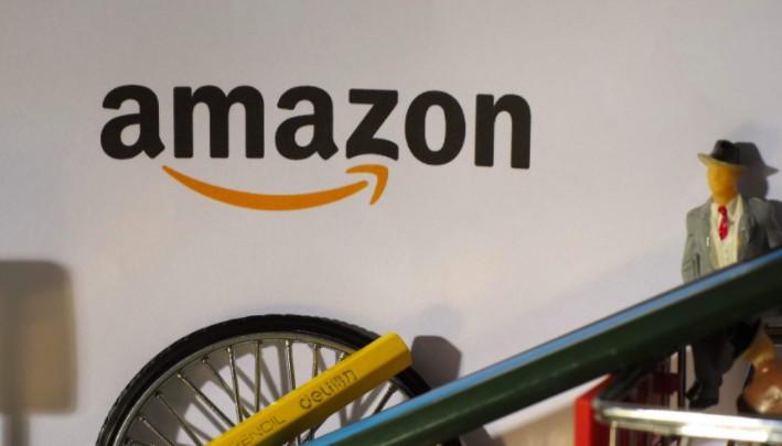 传亚马逊将于11月25日在拼多多上开网店_零售_电商报