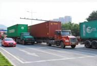 双十一期间重卡货车上线率超过65%