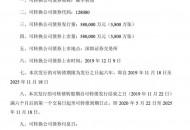 顺丰控股拟于12月9日发行58亿元可转债
