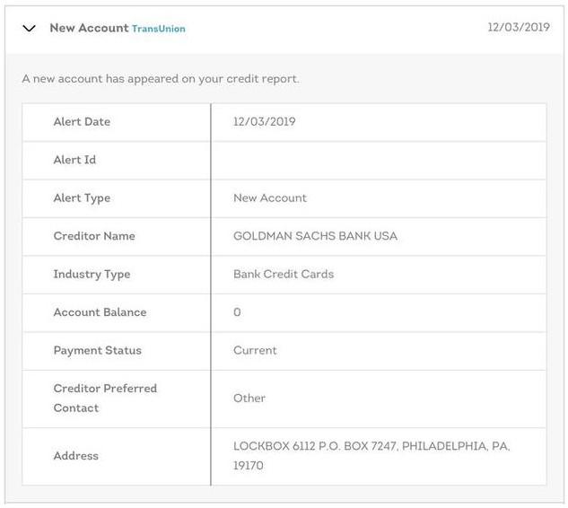 苹果Apple Card已接入美国信用系统_金融_电商报